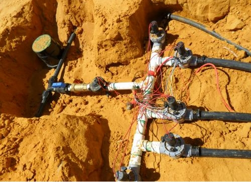 bore repairs perth and water pump installations with cleaning